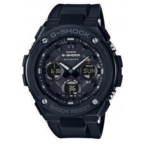 Pánské hodinky CASIO G-SHOCK G-Steel GST-W100G-1B