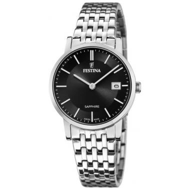 Dámské hodinky Festina Swiss Made 20019/3