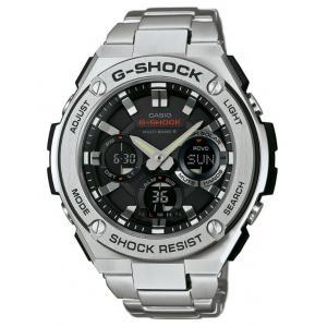 Pánské hodinky CASIO G-SHOCK G-Steel GST-W110D-1A