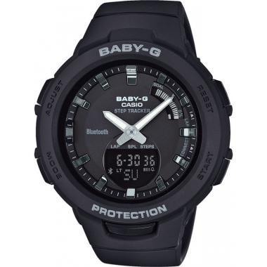 Dámské hodinky CASIO Baby-G BSA-B100-1A