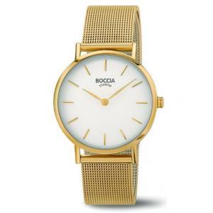 Dámské hodinky BOCCIA TITANIUM 3281-06
