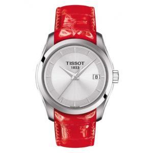 Dámské hodinky TISSOT Couturier T035.210.16.031.01
