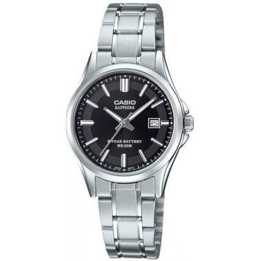Dámské hodinky CASIO LTS-100D-1AVEF