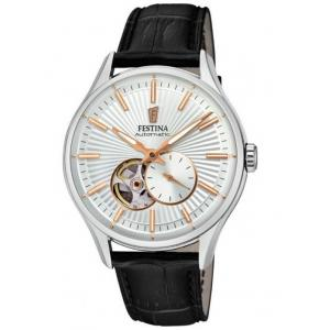 Pánské hodinky FESTINA Automatic 16975/1