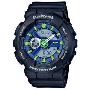Dámské hodinky CASIO Baby-G BA-110PP-1A