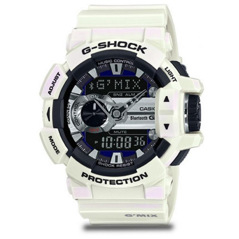 6df4729ae Pánské hodinky CASIO G-SHOCK GBA-400-7C   Klenoty-buráň.cz