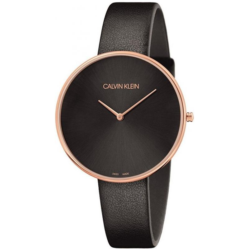 Dámské hodinky Calvin Klein Fullmoon K8Y236C1