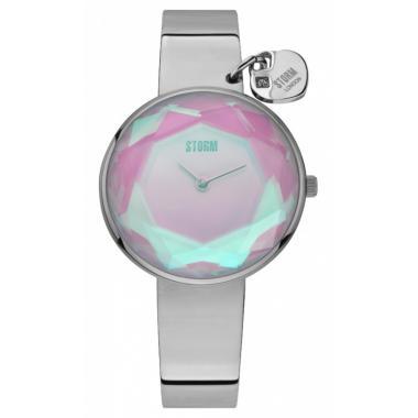 Dámské hodinky STORM Alya Lazer Pink 47436/LPK