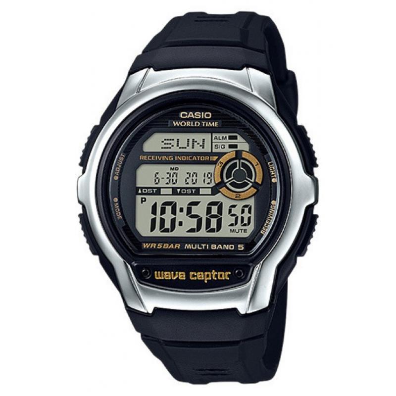 Pánské hodinky CASIO WV-M60-9A