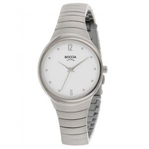 Dámské hodinky BOCCIA TITANIUM 3307-01