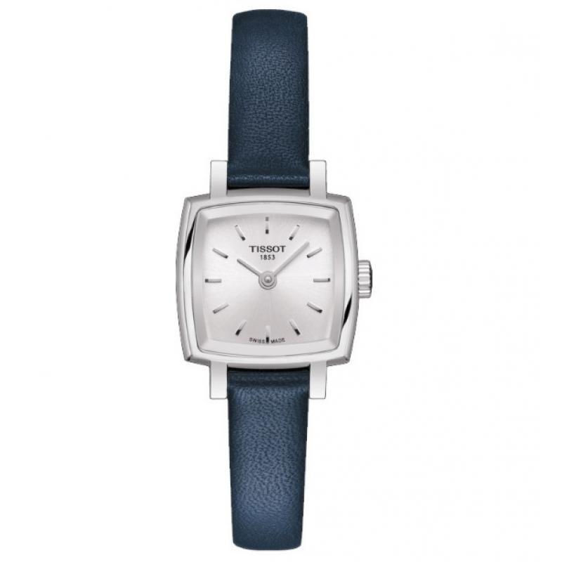 Dámské hodinky TISSOT Lovely Square  T058.109.16.031.00