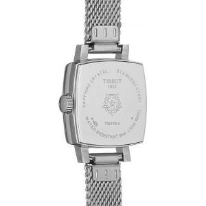 Dámské hodinky TISSOT Lovely Square T058.109.11.041.00