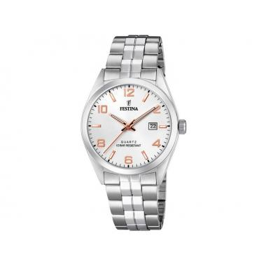 Pánské hodinky FESTINA Classic 20437/6