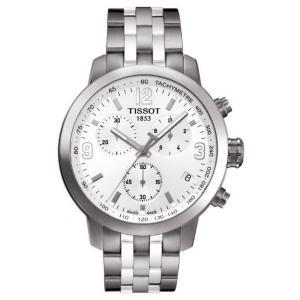 Pánské hodinky TISSOT PRC 200 Chrono T055.417.11.017.00