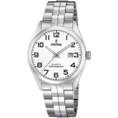 Pánské hodinky FESTINA Classic 20437/1