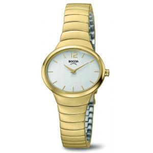 Dámské hodinky BOCCIA TITANIUM 3280-02