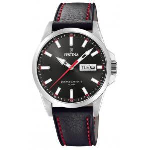 Pánské hodinky FESTINA Classic Strap 20358/4