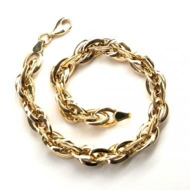 Zlatý náramek, Pattic AU 585/000, 7,15 gr, ARP818603