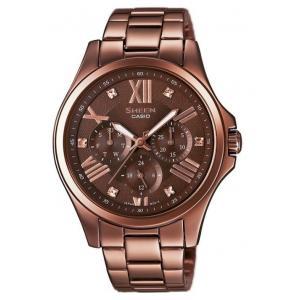 Dámské hodinky SHEEN SHE-3806BR-5A