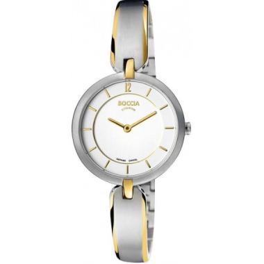 3D náhled. Dámské hodinky BOCCIA TITANIUM 3164-03 9ce0407950