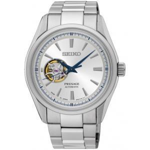 Pánské hodinky SEIKO Presage Automatic SSA355J1
