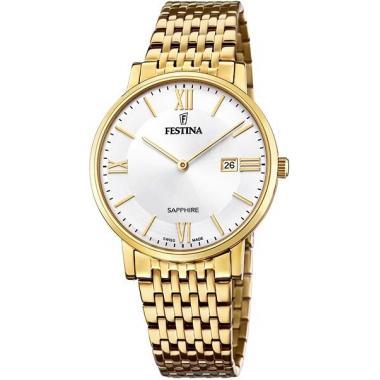 Pánské hodinky FESTINA SWISS MADE 20020/1
