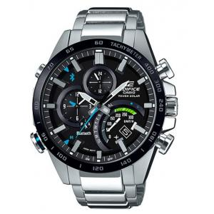 Pánské hodinky CASIO Edifice Tough Solar Bluetooth EQB-501XDB-1A