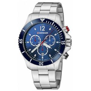 Pánské hodinky WENGER Sea Force 01.0643.111