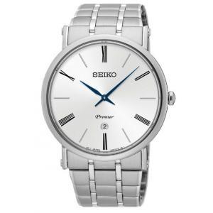 Pánské hodinky SEIKO Premier SKP391P1