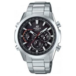 Pánské hodinky CASIO Edifice Tough Solar Radiocontrolled EQW-T650D-1A