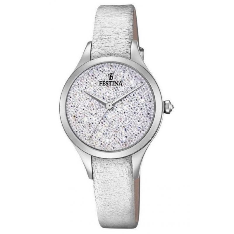 Dámské hodinky FESTINA Swarovski 20409/1