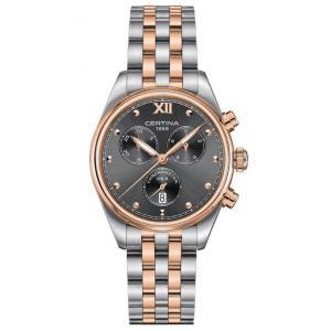 Dámské hodinky CERTINA DS-8 Chronometer C033.234.22.088.00