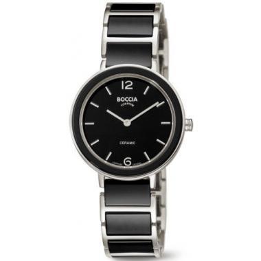 Dámské hodinky BOCCIA TITANIUM 3311-02