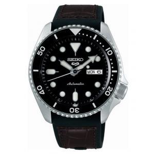 Pánské hodinky SEIKO Automatic SRPD55K2