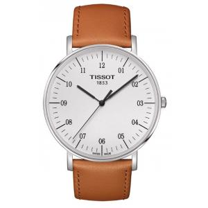 Pánské hodinky TISSOT Everytime Desire Big Gent T109.610.16.037.00