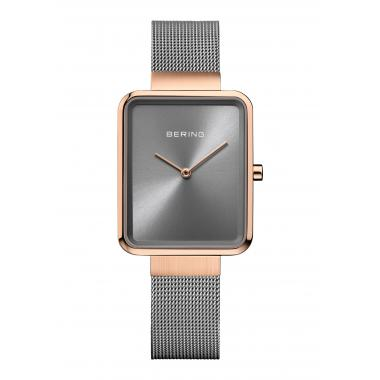 Dámské hodinky BERING SQUARE CLASSIC 14528-369