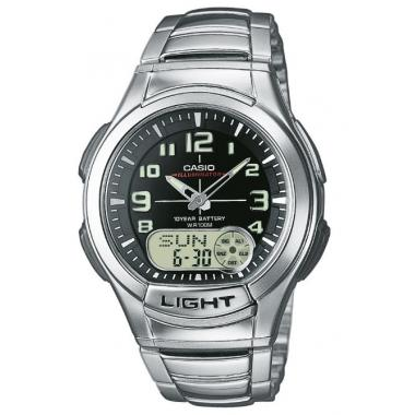Pánské hodinky CASIO AQ-180WD-1BVES