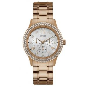 Dámské hodinky GUESS Bedazzle W1097L3