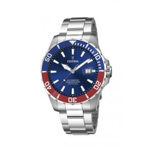 Pánské hodinky FESTINA Automatic 20531/5