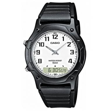 c058b01dac1 Pánské hodinky CASIO AW-49H-7B