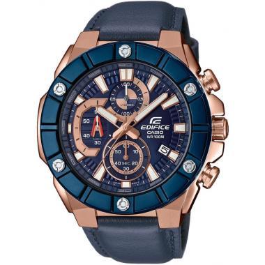 Pánské hodinky CASIO Edifice EFR-569BL-2AVUEF