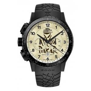 Pánské hodinky EDOX Special Edition Dakar 2016 10305 37N BEI