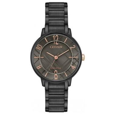 Dámské hodinky CITIZEN Elegance Eco-Drive EM0528-82H