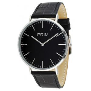 3D náhled. Pánské hodinky PRIM Klasik Slim W01P.13016.B 3eee672181