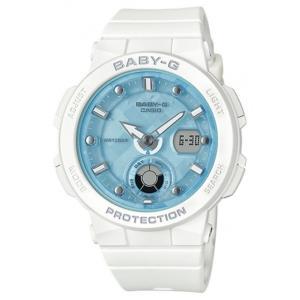 Dámské hodinky CASIO Baby-G BGA-250-7A1