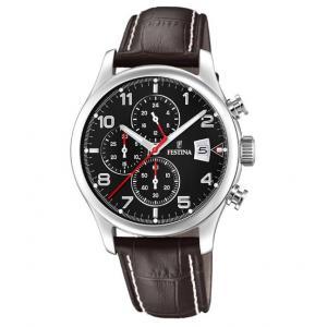 Pánske hodinky FESTINA Timeless Chronograph 20375/6