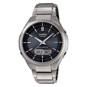 66e947e5199 Pánské hodinky CASIO Lineage Wave Ceptor LCW-M500TD-1A