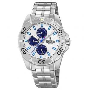 Pánské hodinky FESTINA Multifunction 20445/1