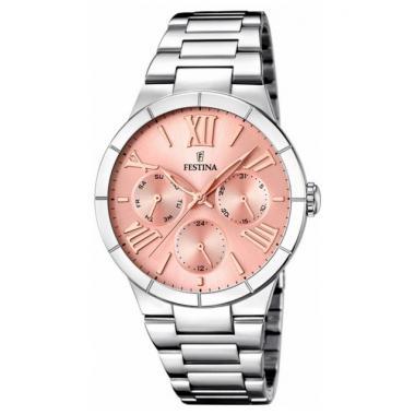 Dámské hodinky FESTINA Multifunction 16716/3