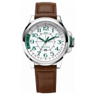 Pánské hodinky TOMMY HILFIGER 1790842